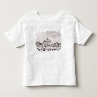The Piazza in Covent Garden, 1647 (engraving) T Shirt