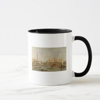 The Piazzetta and the Palazzo Ducale Mug