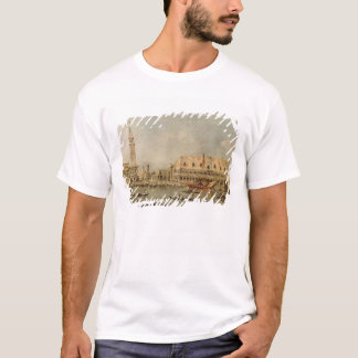 The Piazzetta and the Palazzo Ducale T-Shirt