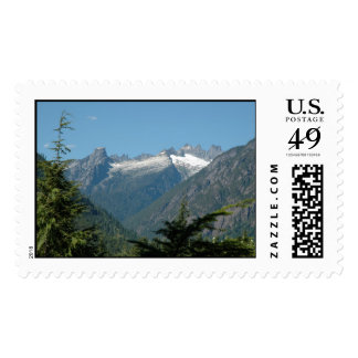 The Pickett Range Postage