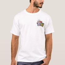 The Pickled Pig Basic Pocket T-shirt