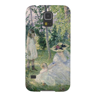 The Picnic, 1903 Galaxy S5 Case