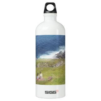 The Picnic SIGG Traveler 1.0L Water Bottle