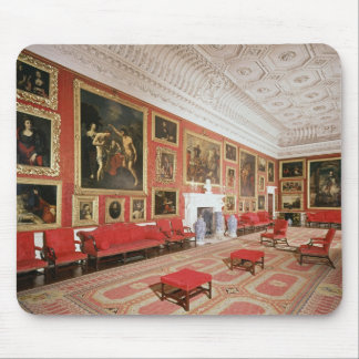 The Picture Gallery, plasterwork Mouse Pad