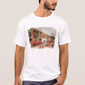 The Picture Gallery, plasterwork T-Shirt