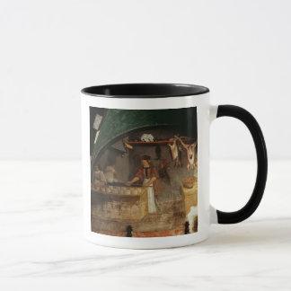 The Pie Maker Mug