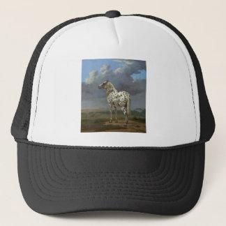 The Piebald Horse Trucker Hat