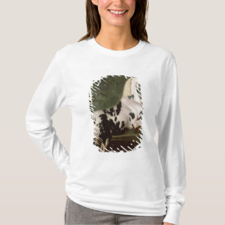 The Piebald Stallion at the Eisgruber Stud T-Shirt