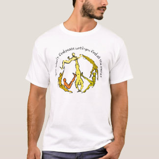 The Pieces of Peace T-Shirt