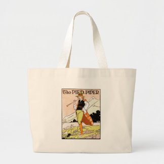 The Pied Piper Bags