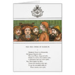 The Pied Piper Card