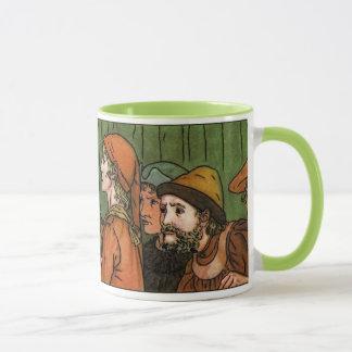 The Pied Piper Mug