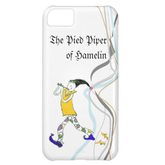 The Pied Piper of Hamelin iPhone 5C Case
