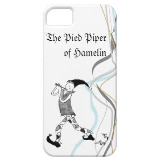 The Pied Piper of Hamelin iPhone SE/5/5s Case