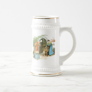 The Pied Piper: Spoilded the Womens Chats Beer Stein