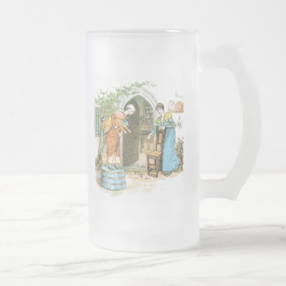 The Pied Piper: Spoilded the Womens Chats Coffee Mugs