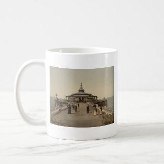 The Pier #1 Blankenberghe Mug
