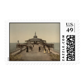 The Pier #1 Blankenberghe Postage