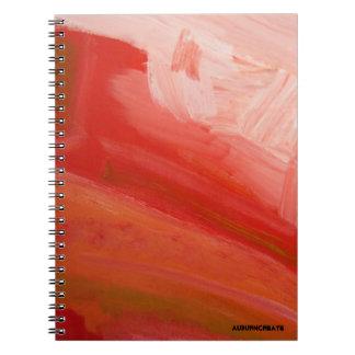 The Pier Fine Art Printed Notebook