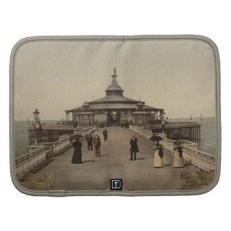 The Pier I Blankenberghe Belgium Planner