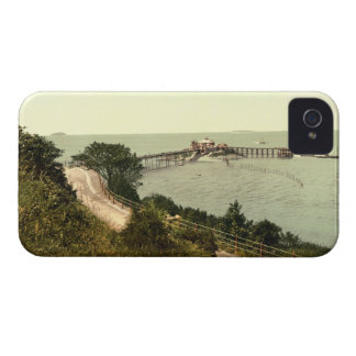The Pier I Weston-super-Mare Somerset England iPhone 4 Case-Mate Cases