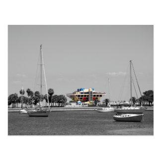 The Pier Postcard