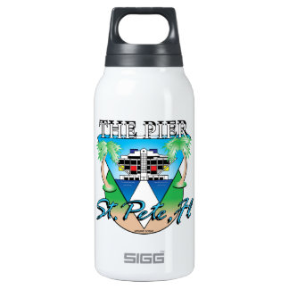THE PIER THERMOS WATER BOTTLE