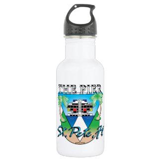THE PIER WATER BOTTLE
