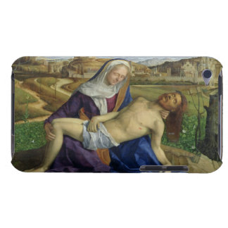 The Pieta, c.1505 (oil on panel) (post 1996 restor iPod Touch Case