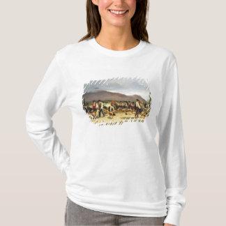 The Pig Market, 1875 T-Shirt