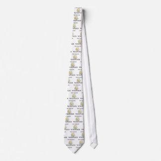 The Pigeon Whisperer Neck Tie