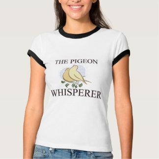 The Pigeon Whisperer T-Shirt