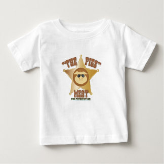 The pigs meat infant Tee