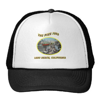 The Pike 1910 Trucker Hat