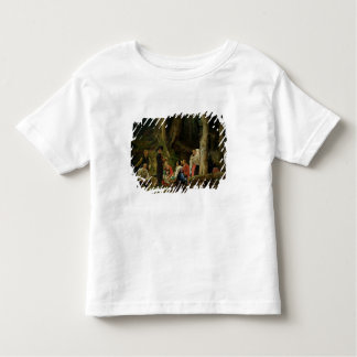 The Pilgrims from the Abbey of St. Odile Toddler T-shirt