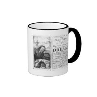 The Pilgrim's Progress' Ringer Coffee Mug