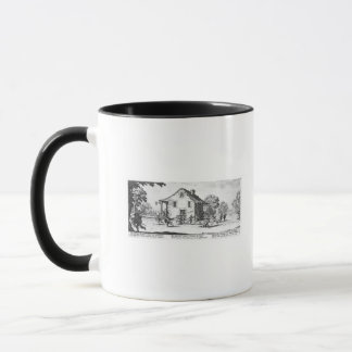 The Pillaging of an Inn Mug