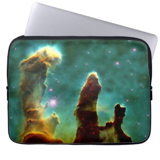 The Pillars of Creation Computer Sleeve