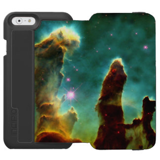 The Pillars of Creation iPhone 6/6s Wallet Case
