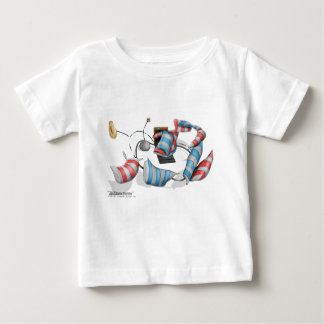The pillow factory t shirts