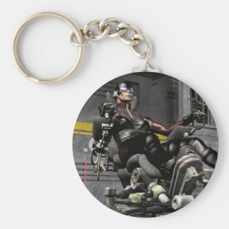 the pilot keychain