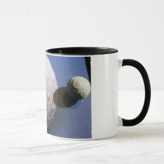 The Pimple Ball Mug
