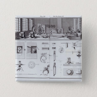 The Pin Factory, plate 2 from Volume IV