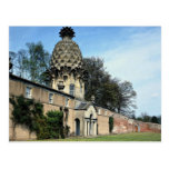 The Pineapple, Dunmore Park, Stirlingshire, Scotla Postcard