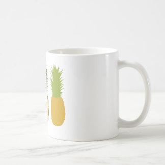 The Pineapple Incident Coffee Mug