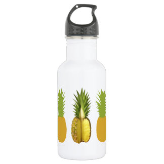 The Pineapple Incident Water Bottle