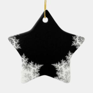 The Pines Ceramic Ornament