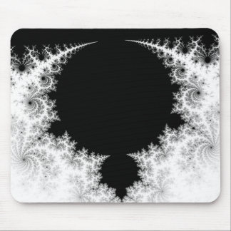 The Pines Mouse Pad