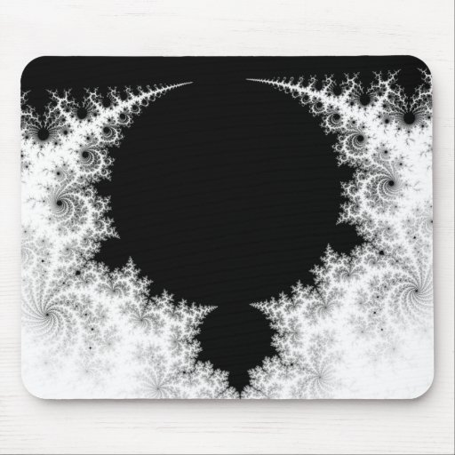The Pines Mouse Pads
