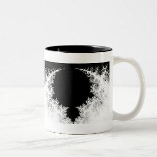 The Pines Two-Tone Coffee Mug
